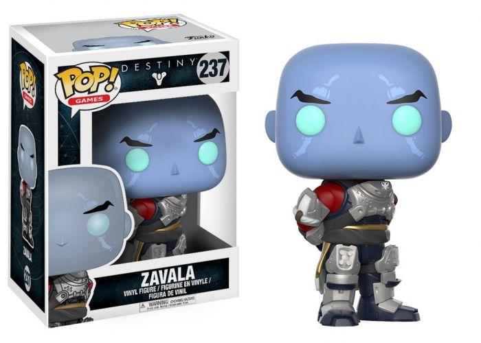 Destiny - Zavala
