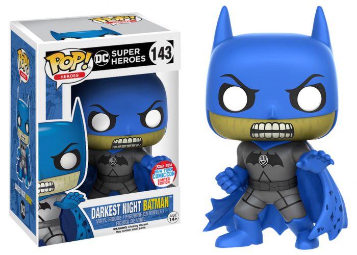 Darkest Night - Batman