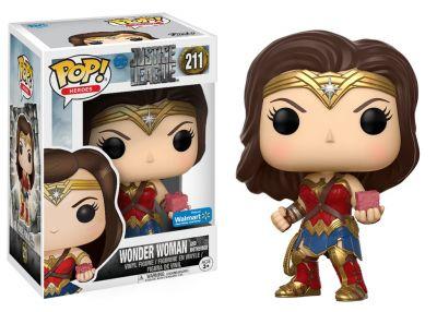 Liga Sprawiedliwości - Wonder Woman 2