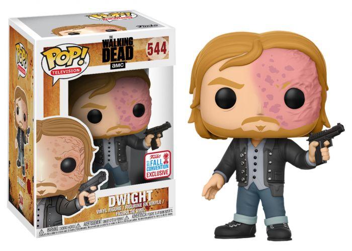 The Walking Dead - Dwight
