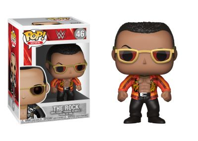 WWE - The Rock