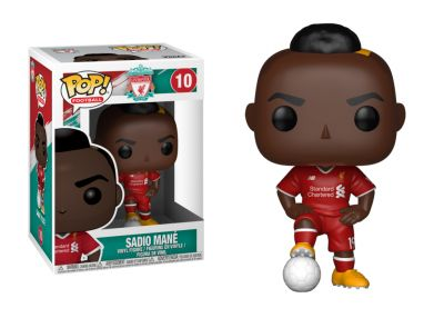 Liverpool F.C. - Sadio Mane