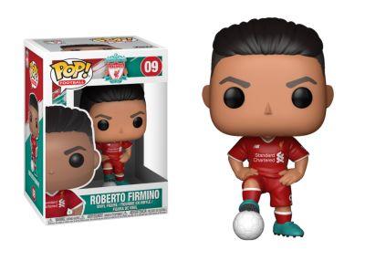 Liverpool F.C. - Roberto Firmino