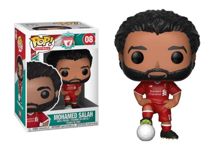 Liverpool F.C. - Mohamed Salah