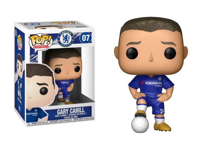 Chelsea F.C. - Gary Cahill