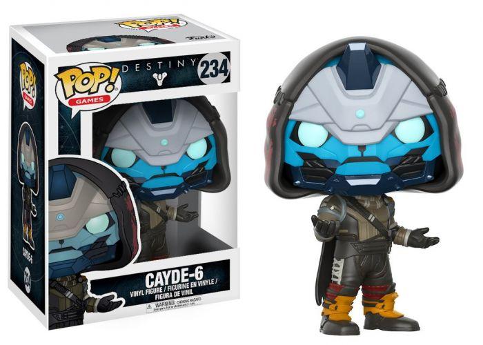 Destiny - Cayde-6