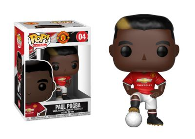 Manchester United F.C. - Paul Pogba
