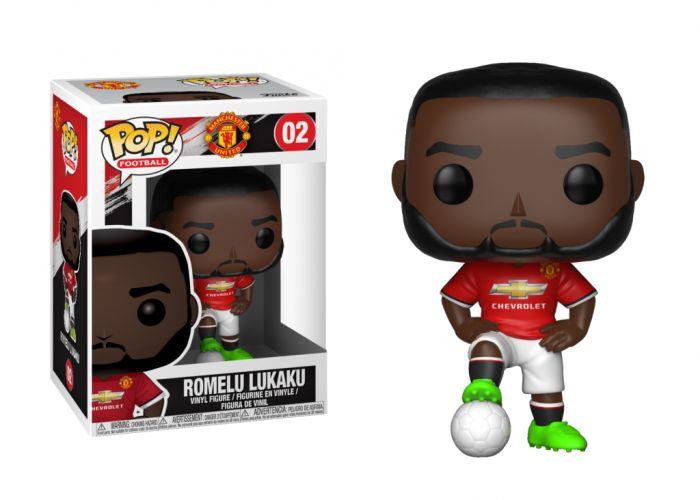 Manchester United F.C. - Romelu Lukaku
