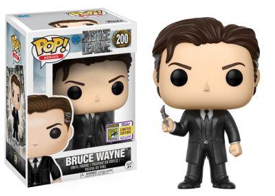 Liga Sprawiedliwości - Bruce Wayne
