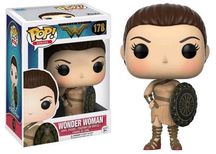 Wonder Woman - Wonder Woman 4