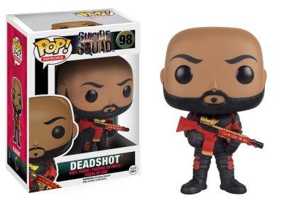Legion samobójców - Deadshot 2