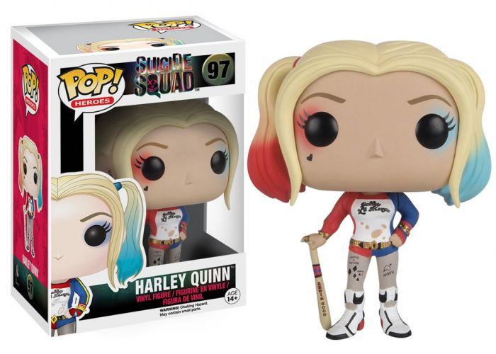 Legion samobójców - Harley Quinn