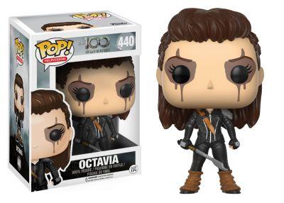 The 100 - Octavia