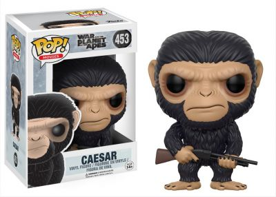 Wojna o planetę małp - Caesar