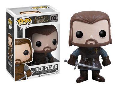 Gra o Tron - Ned Stark