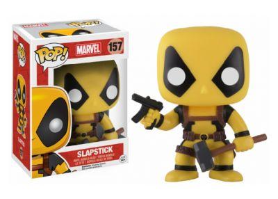 Marvel - Slapstick
