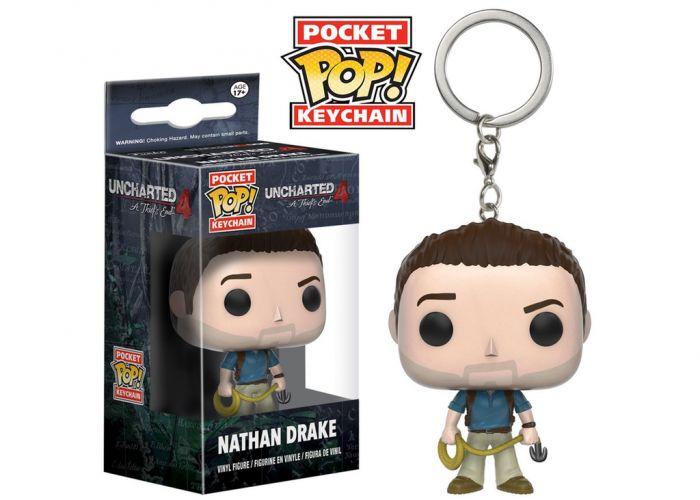Uncharted - Nathan Drake