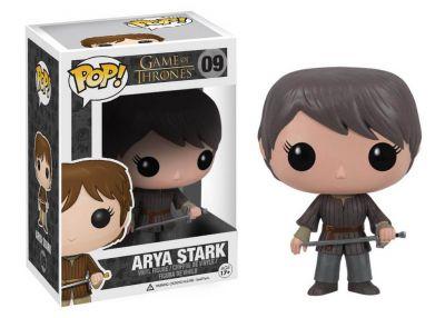Gra o Tron - Arya Stark