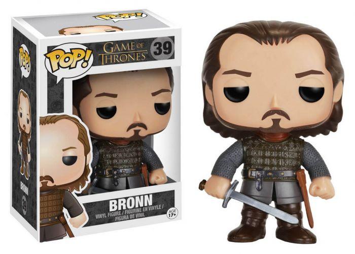 Gra o Tron - Bronn