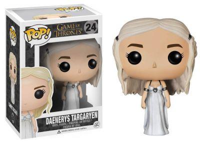 Gra o Tron - Daenerys Targaryen 3