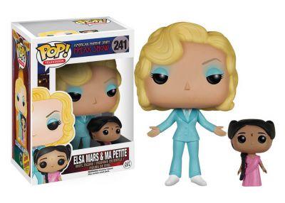 American Horror Story - Elsa Mars