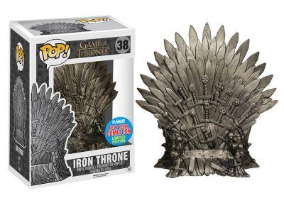 Gra o Tron - Iron Throne