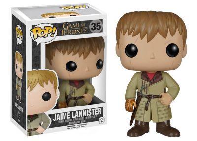 Gra o Tron - Jaime Lannister 2