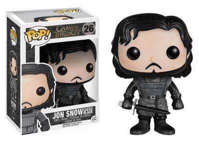 Gra o Tron - Jon Snow 2