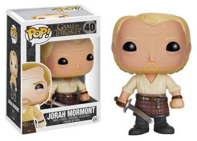 Gra o Tron - Jorah Mormont