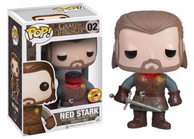 Gra o Tron - Ned Stark 2