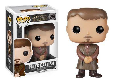Gra o Tron - Petyr Baelish