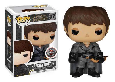 Gra o Tron - Ramsay Bolton