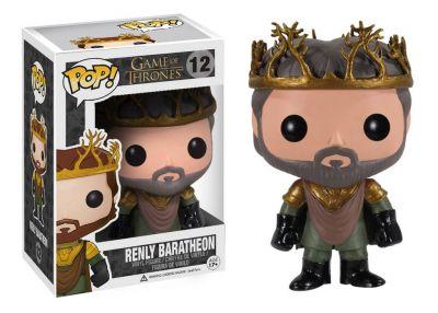Gra o Tron - Renly Baratheon