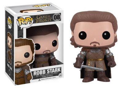 Gra o Tron - Robb Stark