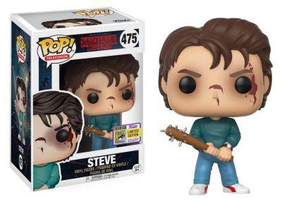 Stranger Things - Steve