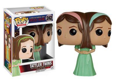 American Horror Story - Tattler Twins