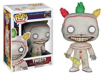 American Horror Story - Twisty