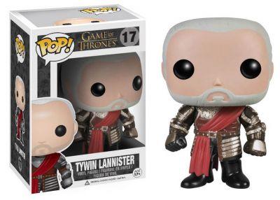 Gra o Tron - Tywin Lannister