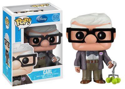 Up - Carl