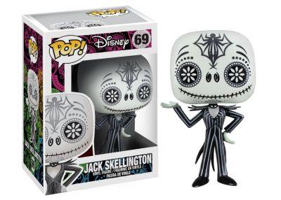 Miasteczko Halloween - Jack Skellington