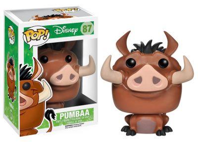 Król Lew - Pumbaa