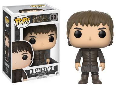 Gra o Tron - Bran Stark