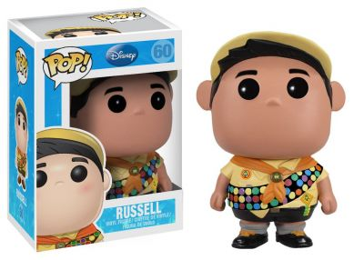 Up - Russell