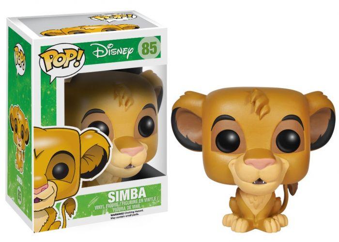 Król Lew - Simba
