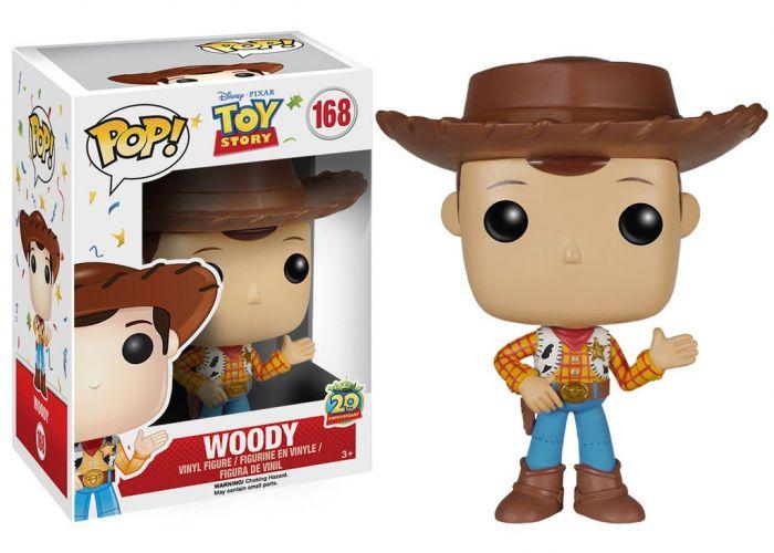 Toy Story - Szeryf Chudy