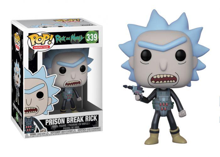 Rick and Morty - Rick 2