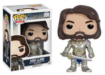 Warcraft: Początek - Król Llane