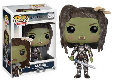 Warcraft: Początek - Garona