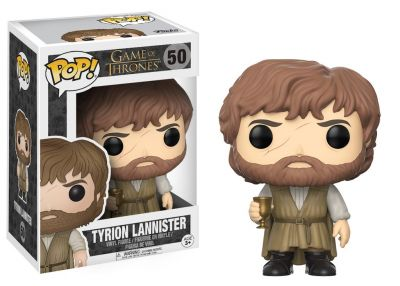 Gra o Tron - Tyrion Lannister