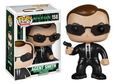 Matrix - Agent Smith